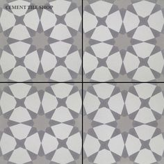 mexican morrocan collection - the cement tile shop ($8/ft2)