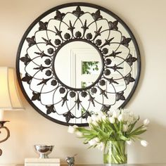 Perfect for Maria's dining area!