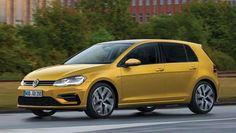 A oitava geração do VW Golf dificilmente chegará ao Brasil neste ano