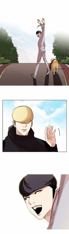 10 Best Lookism Images  Lookism Webtoon, Manga Anime -5493