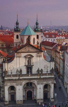 Prague | Flickr: Intercambio de fotos