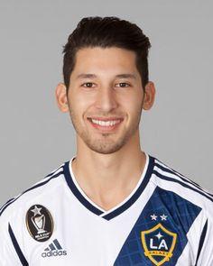 Omar Gonzalez - LA Galaxy