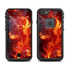 Skins for the LifeProof iPhone 6 frē Case are now available: http://www.istyles.com/skins/accessory/lifeproof-otterbox/lifeproof-iphone-6-fre-case/
