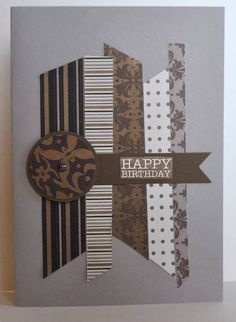 Jazzed up by melbourne robyn - Cards and Paper Crafts at Splitcoaststampers