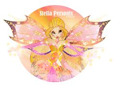 CE = Stella Personix Couture Style by MiaEnchantedFairy.deviantart.com on @DeviantArt