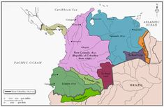 Gran Colombia | Gran Colombia