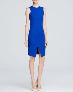 Amanda Uprichard Dress - Doris | Bloomingdales's