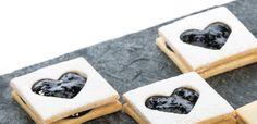 cookies de limón y arándanos Osvaldo Gros