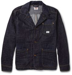 Road Denim Jacket