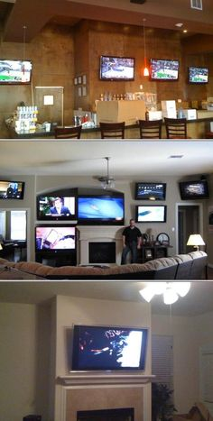 Looking for certified home theater or sound system installers who offer free consultation? These professionals also provide custom home theater designs, surround sound, projector installations, and more.