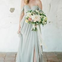 Spaghetti strap beading bare back chiffon prom dress beading prom dress fashion evening gown · SheDress · Online Store Powered by Storenvy Short Lace Wedding Dress, Blush Pink Wedding Dress, Satin Bridesmaid Dresses, Wedding Dress With Pockets, Unique Prom Dresses, Backless Prom Dresses, Women's Dresses, Elegant Dresses, Tulle Ball Gown