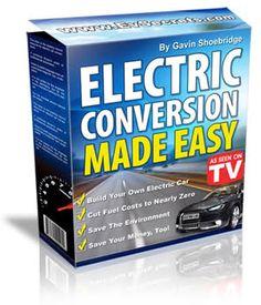 Electric Car Conversion Guide