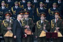 Командующий ВДВ рассказал о 10 готовых к операциям за рубежом батальонах :: Политика :: РосБизнесКонсалтинг
