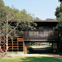 Belavali House by Studio Mumbai Architects, Badlapur, Maharashtra, India | Buildings | Architectural Review
