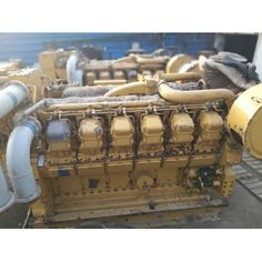 Cat Engines, Diesel Engine, Caterpillar, Motor Car, Engineering, Ship, Cats, Motors, Gatos