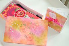 Geldbörse mit passender Verpackung und Karte Ted Baker, Sunglasses Case, Tote Bag, Bags, Packaging, Homemade, Cards, Handbags, Totes