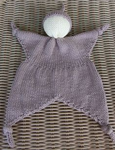 Ravelry: Teething Dolly pattern by Mishi Designs Baby Knitting Patterns, Baby Patterns, Knitting Yarn, Free Knitting, Crochet For Kids, Knit Crochet, Lovey Blanket, Pattern Library, Knitting Accessories