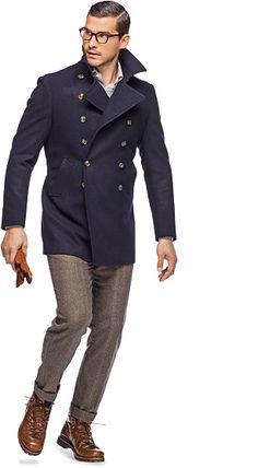Coats   Suitsupply Online Store