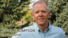 Roger Thompson, Senior Pastor  Berean Baptist Church  Burnsville, MN