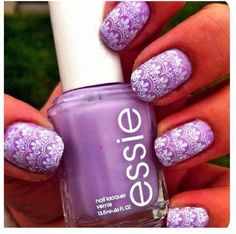 Love this nail polish