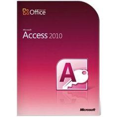 Microsoft Access 2010 (2 PC / 1 utilizator) [Download]