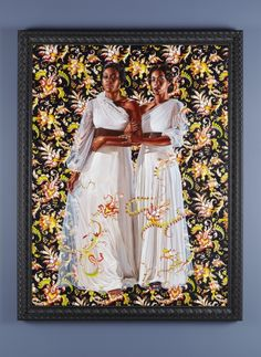 kehinde wiley x givenchy