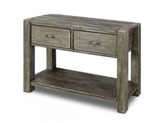 Rustikální konzole dřevěná Country 08 Nightstand, Country, Entryway Tables, Furniture, Home Decor, Decoration Home, Rural Area, Room Decor, Bedside Cabinet