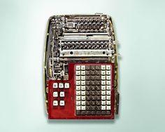 old calculators