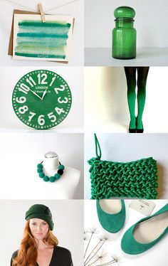 #emarald #winter #gifts --Pinned with TreasuryPin.com