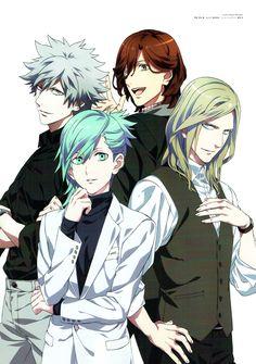 Quartet★Night