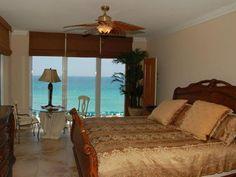 Navarre Beach condo rental