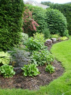Garden Edging really makes a big difference!
