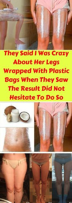 We all want to have perfectly toned and shaped legs but we are tired of diets and hard workouts. Therefore, this is a perfect method for those of you who want to try something new and different and yet have perfect results