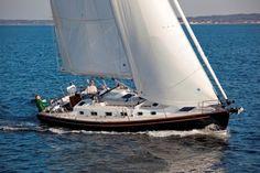 tartan sailboats | Tartan Yachts 4000