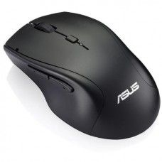 Mouse Asus WT415 Optic, fara fir, 1600dpi, culoare neagra