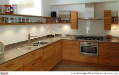 Bernhagen Kersen Keuken - Bernhagen kasten & keukenkasten - foto's & verkoopadressen op Liever interieur