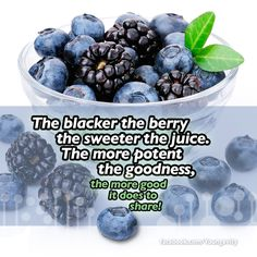 Youngevity Berry Fact http://www.startyourplantoday.com/