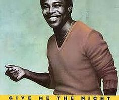 """Released in August, 1980, """"Give Me The Night"""" is an album by George Benson produced by Quincy Jones. TODAY in LA COLLECTION on RVJ >> http://go.rvj.pm/3ou"""