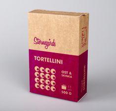 #pink tortellini