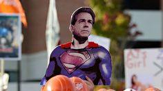 Nick Saban...Superman...