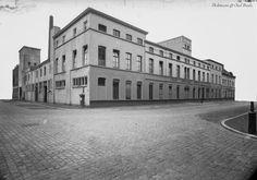 Middellaan. Kwatta chocoladefabriek. 1935-1940BREDA