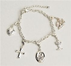 Confirmation Bracelets