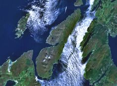 Island of Jura, Scotland. Know one knows where the hell it is! Even Scottish folk. Isle Of Jura, West Coast Scotland, Scottish Islands, Scotland Travel, The Locals, Geography, Places To Visit, George Orwell, Tours