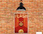 Placa Decorativa Mdf Flash Signs, Home Decor, Stickers, Hand Crafts, Homemade Home Decor, Decoration Home, Home Decoration