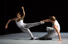 ★★★★ - Scottish Ballet Autumn Season 2015 at Festival Theatre, Edinburgh. New, emerging and mature choreographic voices show Scottish Ballet dancing on strong, modern ground.