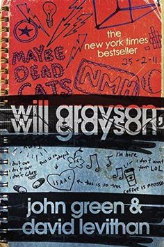 Free eBook Will Grayson, Will Grayson Author John Green and David Levithan David Levithan, Free Pdf Books, Free Ebooks, Queer Books, John Green Books, Stefan Zweig, Books You Should Read, Book Categories, Books For Teens