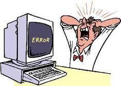 What causes computer crash