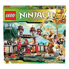 LEGO Ninjago-Cole dal set 70738