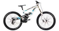 DH 722 | Cycles Lapierre