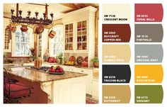 Chip It! by Sherwin-Williams – french country